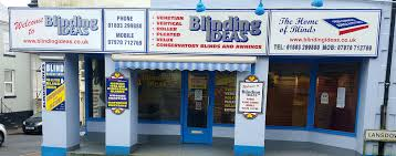 blinding ideas quality blinds in torquay and devon