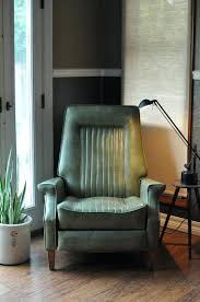 armchair recliner sale mid century modern recliner chair in the