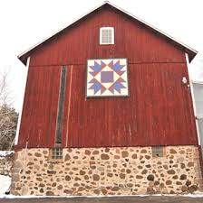 Barn Quilt Art Art In The Open A Barn Quilt And History Mural Project Looks To