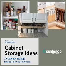 kitchen cabinet storage solutions near me cabinet storage ideas 10 cabinet storage hacks kitchen