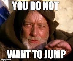 Et Is A Jedi Meme - obi wan kenobi jedi mind trick memes imgflip