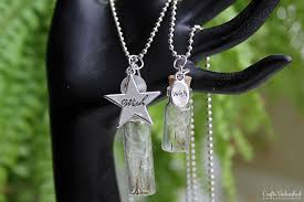 wish bottle necklace images Make a wish bottle necklace jpg