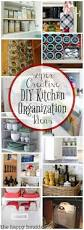 360 best kitchen inspiration images on pinterest kitchen super creative kitchen organization ideas