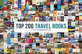 travel books images Best travel books a list of the top 200 travel related books jpg