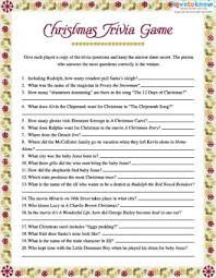 christmas trivia games ladies ministry christmas pinterest