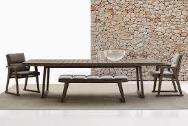 b u0026b italia outdoor gio dining table buy from campbell watson uk