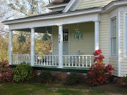 Wrap Around Porch by Country Home Design With Wraparound Porch Homesfeed