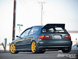 jdm tuner cars honda civic eg hatchback jdm car insurance info