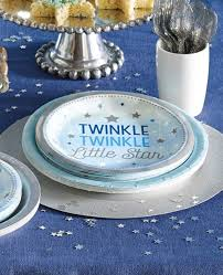 twinkle twinkle party supplies moon 1st birthday party ideas party delights