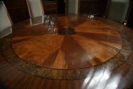 Large Round Dining Room Tables Dining Room Minimalist Teak Dining Table Large Dining Room Table