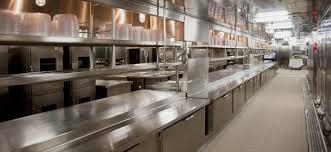 Kitchen Restaurant Design Kitchen Design For Restaurant Home Deco Plans