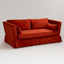 Ikea Karlanda Sofa Orange Sofa Slipcover Ikea Karlanda Sofa Guide And Resource Page