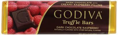 amazon com godiva chocoiste chocolate bars dark chocolate