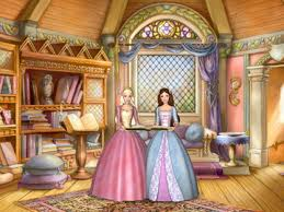 barbie princess pauper screenshots neoseeker