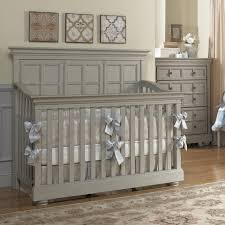 Davenport Nursery Furniture by Grey Nursery Furniture Furniture Decoration Ideas