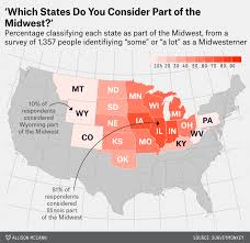 Google Maps Montana Usa by 12 Ways To Map The Midwest