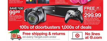when will target release their black friday ad doorbuster sale target u0026 target worker tells people on
