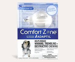 Comfort Zone With Feliway Home Comfort Zone