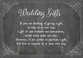 wedding gift honeymoon wedding invite poems asking for money for honeymoon how to ask for