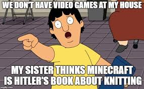 Meme Gene - gene bobs burgers memes imgflip