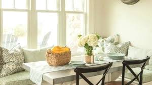 kitchen nook table image of small kitchen nook table sets bay