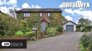3 bedroom property for sale dryslwyn youtube