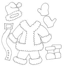 39 christmas coloring pages images drawings