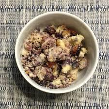 lemon blueberry crumble pound cake u2013 kat u0027s low carb life
