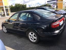 used seat toledo v5 your second hand cars ads