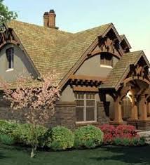 Rose Arbor Cottage House Plan Craftsman House Plans Cottage Style - Cottage style home designs