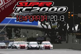 Descargar Tc 2000 Racing Full Taringa - simulador super tc 2000 temporada 2013 autos y motos taringa