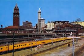 a history of seattle union station