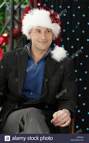 Seeking Santa Nick Zano Desperately Seeking Santa 2011 Stock Photo 78276649
