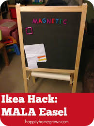 ikea easel hack ikea hack playrooms and kids rooms