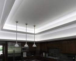 led cove lighting strips residential led strip lighting projects from flexfire leds