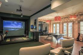 this home gym at bridge hollow court has got everything you u0027ll