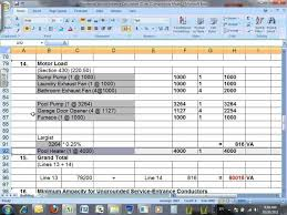 Hvac Residential Load Calculation Worksheet by Terrific Heat Load Calculation Spreadsheet Laobingkaisuo Com