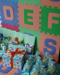 Baby Showers Decorations by Your Best Baby Shower Themes And Favors Martha Stewart