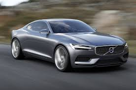 volvo homepage report polestar plans 600 hp coupe