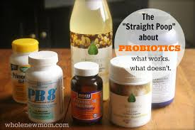 Does Lemon Water Make You Go To The Bathroom Probiotic Benefits And The Best Probiotics I U0027ve Found