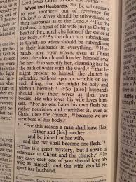catholic wedding readings i want this as one of our wedding readings ephesians 5 21 32