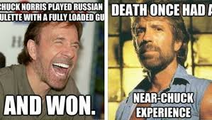 Chuck Norris Meme - 43 chuck norris memes that are so badass they should get their own movie