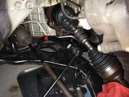 nissan murano spark plugs cv axle boot replacement thread page 2 nissan murano forum