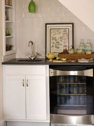 Kitchen Backsplash Ideas Better Homes And Gardens Bhg Com by Basement Remodeling Stairs Under Stairs And Home And Garden