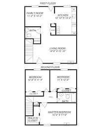 Kimball Hill Homes Floor Plans by Ebrochure