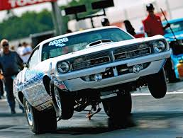el camino drag car grand prix auto