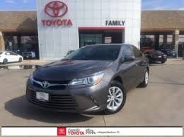 used toyota camry le for sale used toyota camry for sale in fort worth tx 629 used camry