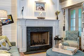 living room fireplaces awesome white coastal living room with