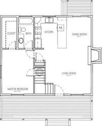 Small Cabin Plans With Loft 173 Best Tiny House Images On Pinterest Small Houses