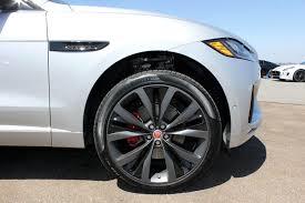 2017 Jaguar F Pace First Edition Review Autoweb